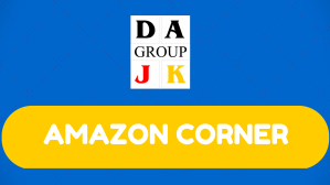 AMAZON CORNER aStore 3