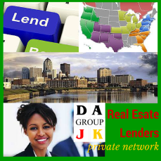 Real Estate Lender